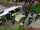 Vaja operative - prometna nesreča